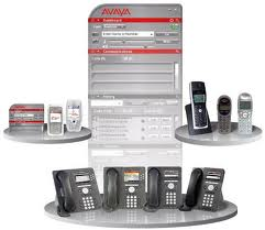Avaya Communications Manager