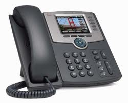 Refurbished Cisco SPA 525G IP Phone