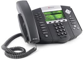 Polycom Soundpoint IP 670 Telephone