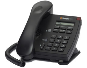 ShoreTel IP Phone 115