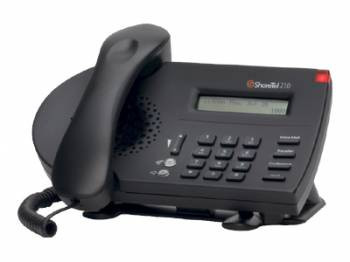 ShoreTel IP Phone 210